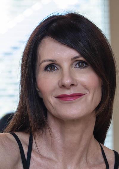 Laura Cotler Bio Pic